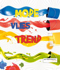 Коллекция обоев Mode Vlies Trend