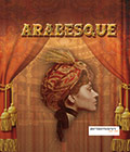 Коллекция обоев Arabesque