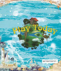 Коллекция обоев Play Today