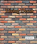 Коллекция обоев Living Decor