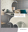 Wallpaper Collection Domicile